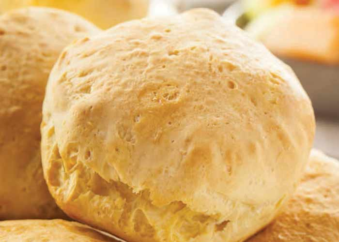 Menu Ideas for Regional Favorites – Southeast: Baking Biscuits