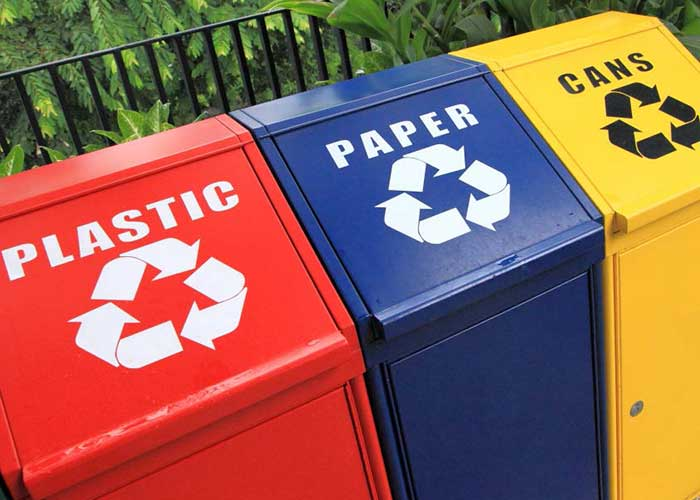 Sustainability Options for Operators: Waste