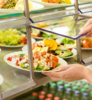 Taking 'Have to Eat' to 'Want to Eat' through Acute Care Menu Creation