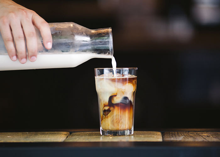 Cold Brew is Heating Things Up