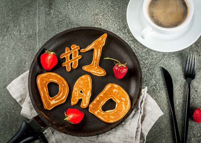 Father's Day Promotional Ideas